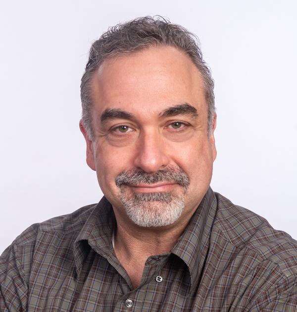 Marketing Consultant Thomas Forgione